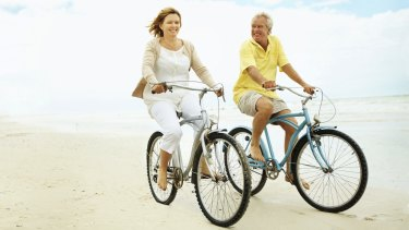 Retirement is meant to be fun ... running an SMSF isn't always.