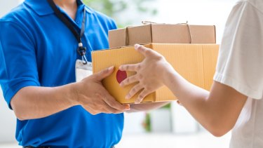 Courier contractor incomes will be placed under the microscope as ATO gets data from the expanded taxable payments reporting scheme.
