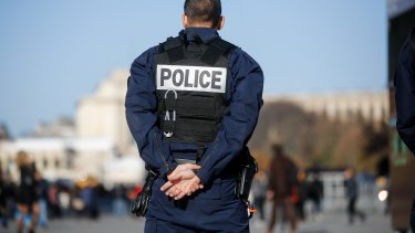 """France's police network launched a """"cold cases"""" unit last year."""