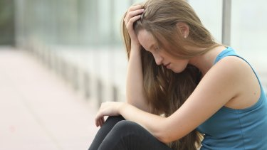 Experts have proposed a new model for treating youth mental health.