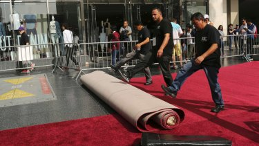 The Oscars will be held in 2021, but don't expect them to roll out the red carpet.