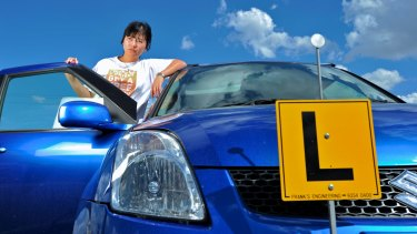 In recent years, the department has made a number of changes to the way learner drives move to their P-plates.