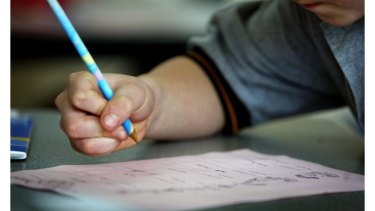 Introduction of minimum standards for secondary students has been controversial in NSW and Western Australia.