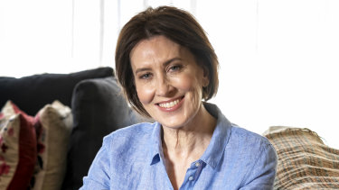 Virginia Trioli has promised to encourage a 'contest of ideas' on her ABC Melbourne morning program.