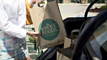 Amazon's bid for grocery retailer Whole Foods sent a shudder through the global supermarket industry.