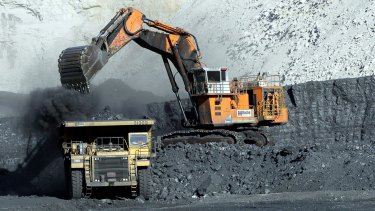 Public comment is open on an open cut coal mine in the Bowen basin.