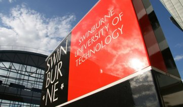 The proximity of Swinburne University is a drawcard for hospitality businesses.
