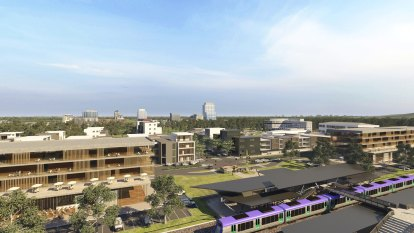 Stockland issues upgrade from rising housing demand