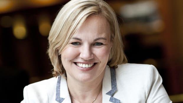 澳大利亚旅游局任命首位女性董事总经理 着力吸引更多亚洲游客