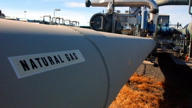 Hunter pipeline to slash costs of Qld gas transport