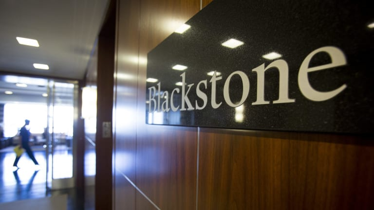 Blackstone has increased its offer for Investa Office Fund