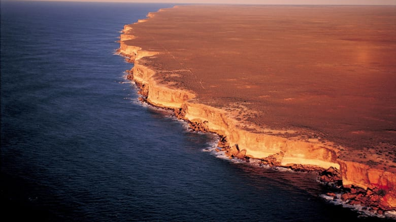 Eyre Peninsula, South Australia. BP said local economies would be boosted by clean up activities if its plan to drill for oil caused a spill.