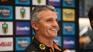 Don't do it, Ivan: It would hurt the game if the Wests Tigers coach joined Penrith.
