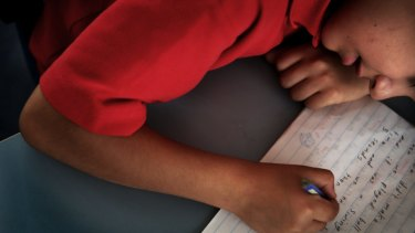 Parents have rejected a proposal to overhaul the controversial NAPLAN test.