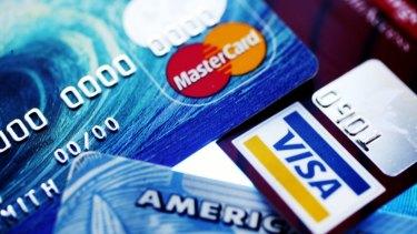 The value of major bank credit card reward schemes has fallen sharply, Mozo says.