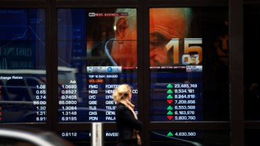 Challenger cited sharemarket volatility as the reason for its slump.