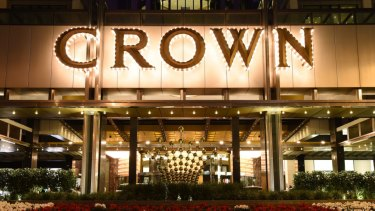 ASX-listed Crown Resorts is Australia's largest casino company.