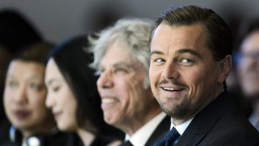 Leonardo DiCaprio is one of the company's high-profile investors.