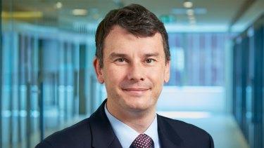 BDO tax partner Mark Molesworth