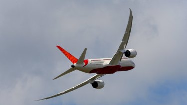 WA Tourism Minister Paul Papalia has spoken to seven Indian airlines.