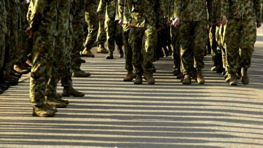 Soldiers and their families are concerned the effects are not being taken seriously.
