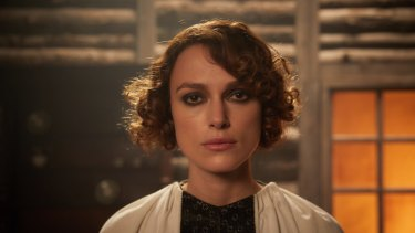 e29b010eed Colette stars Keira Knightley as the feisty French novelist.