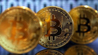 Market participants say big buy or sell orders in Bitcoin can often lead to outsized moves.