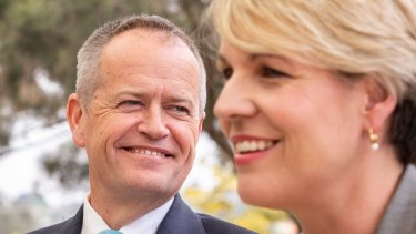 Opposition Leader Bill Shorten and deputy leader Tanya Plibersek will release Labor's women's policy on Friday.