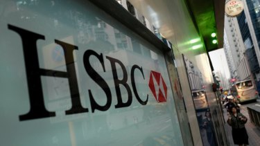 HSBC is reportedly going to announce thousands of job cuts.