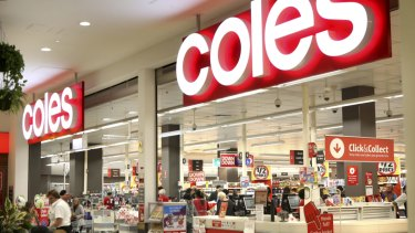 Activist shareholders are calling for better worker representation in Coles' supply chains.