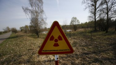Chernobyl was the site of the worst nuclear disaster in history.
