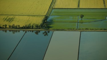 Regional communities have voiced concerns over transparency in the water trading market.