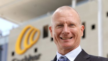 Cochlear president Dig Howitt said the company is willing to fight years to resolve the patent infringement case.