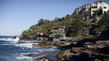 Marks Park, a former notorious gay beat, is on the Bondi to Tamarama coastwalk.