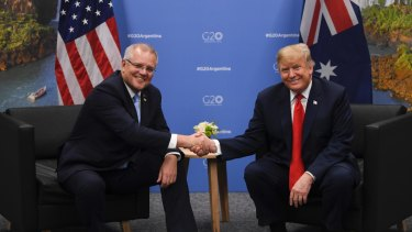 The expert who predicted Trump, Brexit - and Scott Morrison