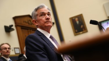 Fed chief Jerome Powell has indicated a rate cut is coming.