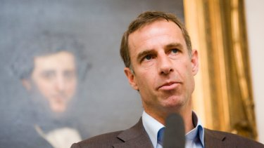 Nick McKim will announce a 110 per cent wage tax credit for small business on Thursday.