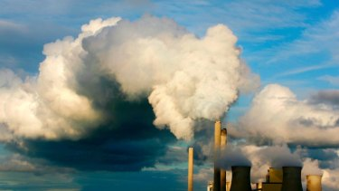 The IPCC says the global coal industry must virtually shut down by 2030 to prevent catastrophic climate change.