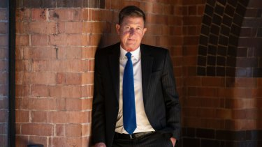 Seven West Media chief executive Tim Worner has long flagged plans to work closely with News Corp.