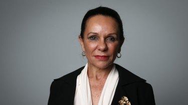 Labor's Indigenous Australians spokeswoman Linda Burney.