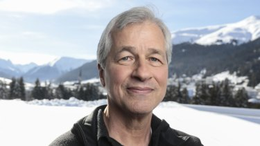 JPMorgan chief Jamie Dimon has seen his net worth triple in the last decade.