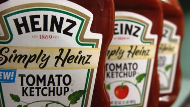 Food multinational Kraft Heinz enjoyed global net sales of $6.7 billion in the latest June quarter.