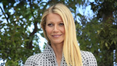 Is Gwyneth Paltrow your pick of the celebrity mums?
