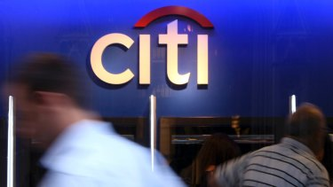 A spokeswoman for Citi said it no longer issued the products to Australian retail investors under general advice.