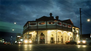 The Continental Hotel in Claremont, is pivotal to the Claremont serial killer case.