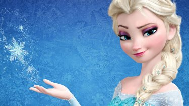 Frozen: the animated Disney hit is among the films acquired by streaming platform Stan in a new deal.
