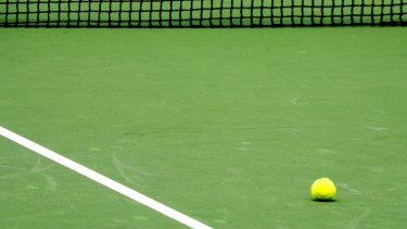 A massive tennis match-fixing scandal is being investigated in Europe.