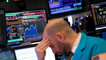 Traders are being tested by renewed volatility sparked by economic and political uncertainties.