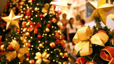 The two shopping centres can legally trade overnight on December 23 and 24.