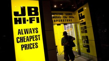 JB Hi-Fi is set to report strong earnings this week, according to analysts.